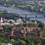 Что стоит посмотреть в Великом Новгороде?