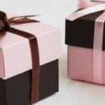 Подарочные коробки: преимущества и разновидности